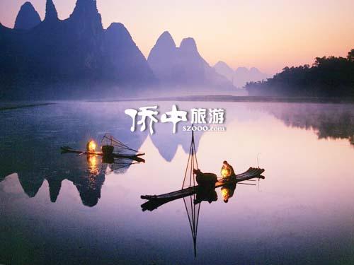 广西贵港旅游资源简介-广州康辉国际旅行社