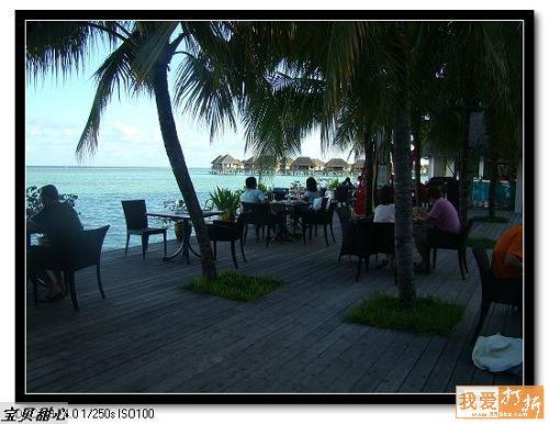 马尔代夫美食 回味悠长的海边浪漫晚餐